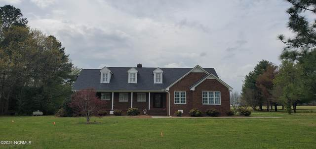 7662 High Road, Sims, NC 27880 (MLS #100273669) :: Stancill Realty Group
