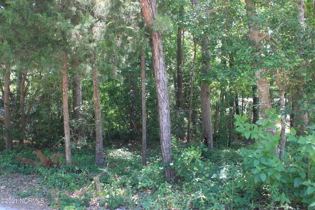 Lot 54 Balsam Drive SW, Supply, NC 28462 (MLS #100273680) :: Great Moves Realty