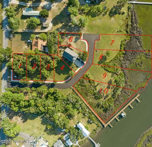 3 Diamond Point Court, Surf City, NC 28445 (MLS #100273693) :: The Oceanaire Realty