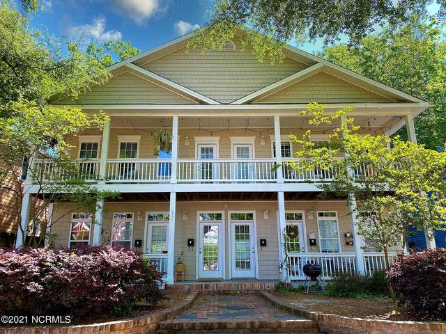 405 S 6th Street, Wilmington, NC 28401 (MLS #100273699) :: Vance Young and Associates