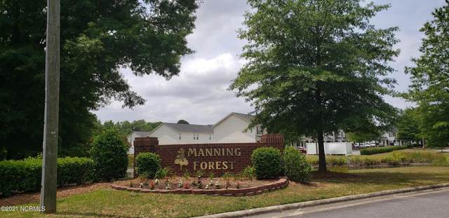 1500 Manning Forest Drive A3, Greenville, NC 27834 (MLS #100273701) :: Berkshire Hathaway HomeServices Prime Properties