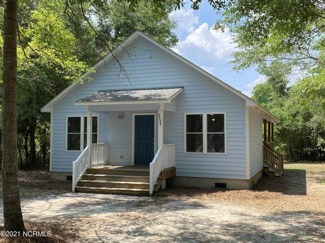 4534 Ocean Pine Street SW, Shallotte, NC 28470 (MLS #100273706) :: Great Moves Realty