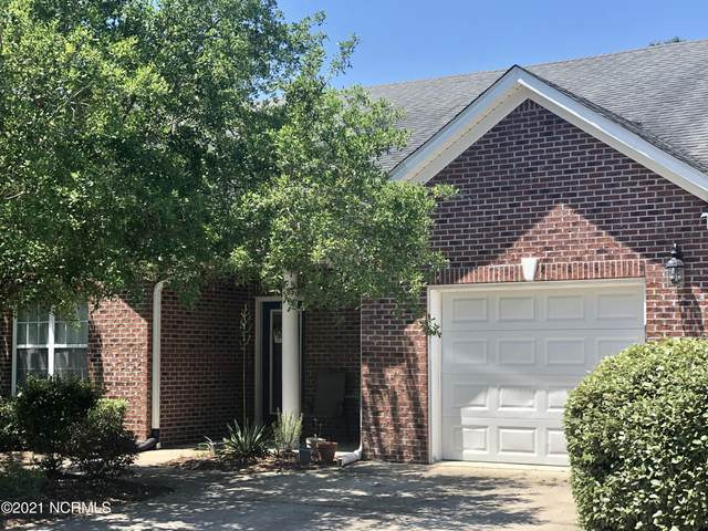 6012 Banded Tulip Drive, Wilmington, NC 28412 (MLS #100273721) :: The Keith Beatty Team