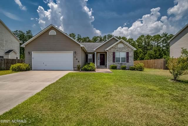 305 Savannah Drive, Jacksonville, NC 28546 (MLS #100273730) :: Courtney Carter Homes