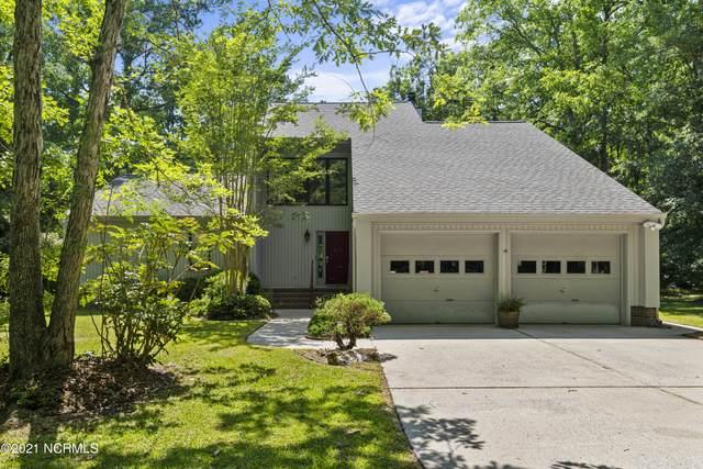 1801 Peppercorn Court, New Bern, NC 28562 (MLS #100273735) :: Courtney Carter Homes