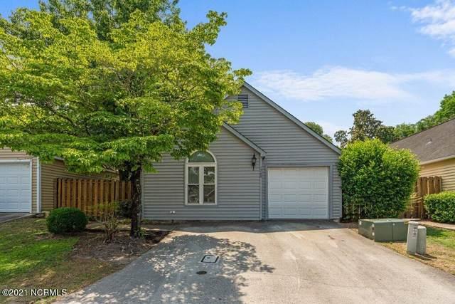 1248 Shipyard Boulevard, Wilmington, NC 28412 (MLS #100273738) :: Berkshire Hathaway HomeServices Hometown, REALTORS®