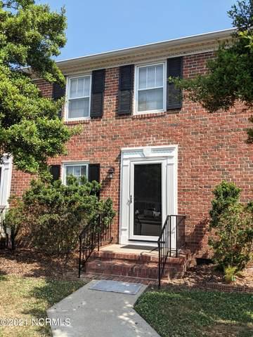 2231 Nash Place N, Wilson, NC 27896 (MLS #100273750) :: Lynda Haraway Group Real Estate