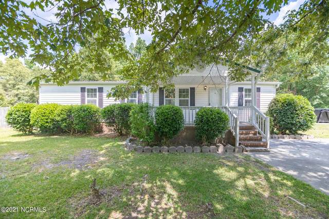 205 Forest Island Point, Rocky Point, NC 28457 (MLS #100273760) :: The Oceanaire Realty