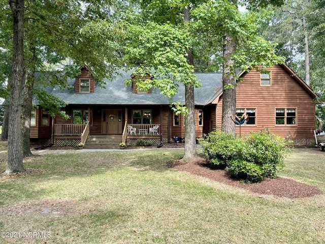 858 Aspen Lane, Greenville, NC 27834 (MLS #100273766) :: Courtney Carter Homes