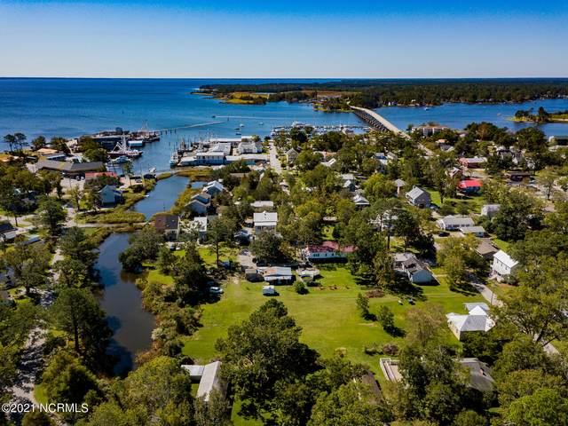 603 Peterson Place, Oriental, NC 28571 (MLS #100273767) :: Coldwell Banker Sea Coast Advantage