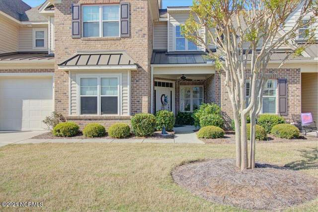 4164 Cambridge Cove Road Unit 4, Southport, NC 28461 (MLS #100273774) :: Great Moves Realty