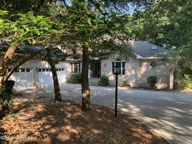 304 Camellia Court, Sunset Beach, NC 28468 (MLS #100273775) :: The Tingen Team- Berkshire Hathaway HomeServices Prime Properties