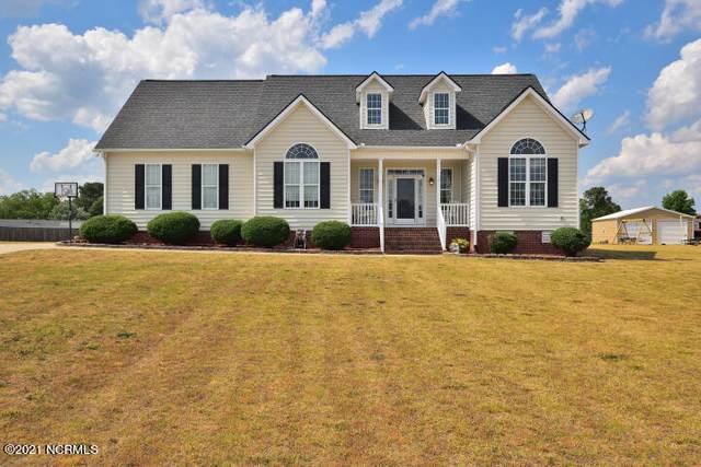 3888 Caitlin Drive, Battleboro, NC 27809 (MLS #100273778) :: Courtney Carter Homes