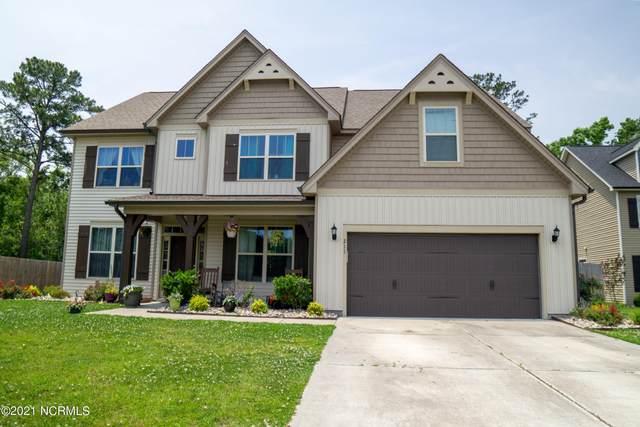 211 Spoonbill Court, Swansboro, NC 28584 (MLS #100273780) :: Holland Shepard Group