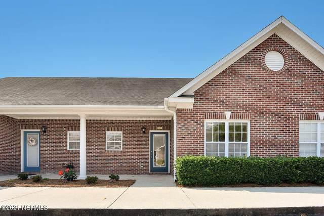 321 Hibiscus Way, Wilmington, NC 28412 (MLS #100273781) :: Courtney Carter Homes