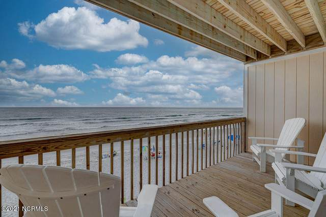 918 N New River Drive #821, Surf City, NC 28445 (MLS #100273794) :: Courtney Carter Homes