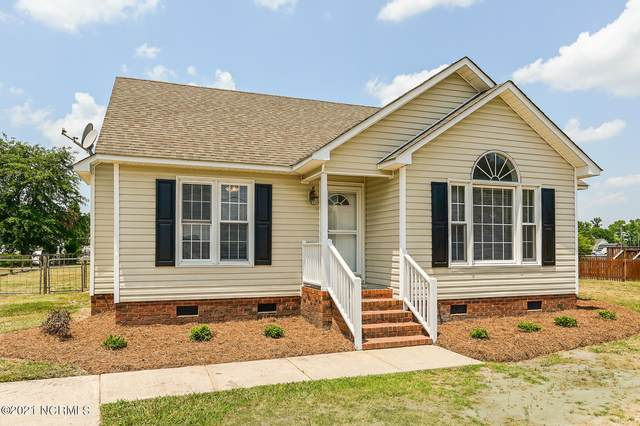 1380 Tucker Road, Grimesland, NC 27837 (MLS #100273796) :: Berkshire Hathaway HomeServices Prime Properties