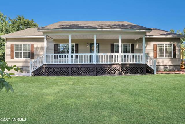 10 Hermitage Road, Castle Hayne, NC 28429 (MLS #100273797) :: Watermark Realty Group