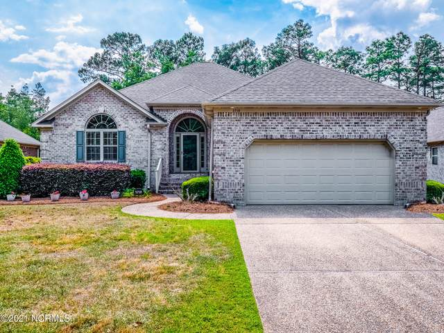 3718 Cain Court, Wilmington, NC 28409 (MLS #100273799) :: Stancill Realty Group
