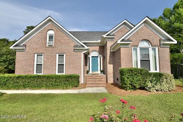 3208 Dalton Court, Wilmington, NC 28405 (MLS #100273806) :: Aspyre Realty Group | Coldwell Banker Sea Coast Advantage