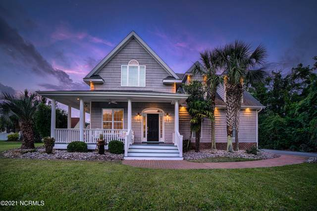 210 Pamlico Avenue, Morehead City, NC 28557 (MLS #100273819) :: Berkshire Hathaway HomeServices Hometown, REALTORS®