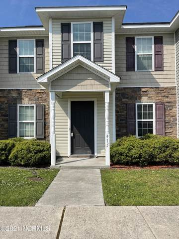 415 Falls Cove, Jacksonville, NC 28546 (MLS #100273839) :: Courtney Carter Homes