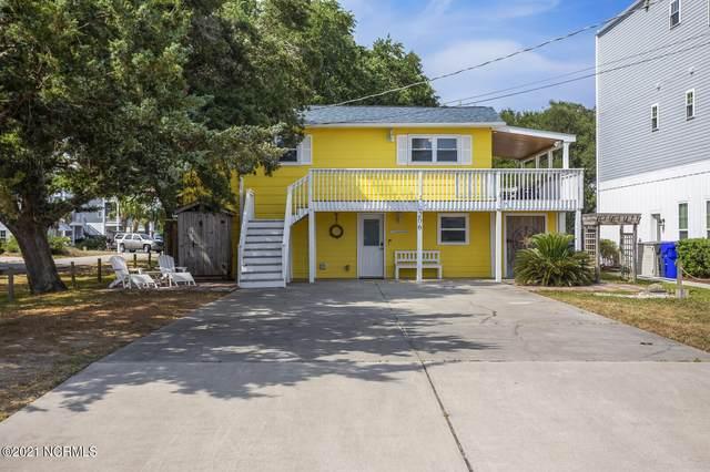 206 South Carolina Avenue, Carolina Beach, NC 28428 (MLS #100273854) :: Courtney Carter Homes