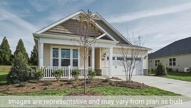 268 Lothian, Rocky Mount, NC 27804 (MLS #100273860) :: Berkshire Hathaway HomeServices Hometown, REALTORS®