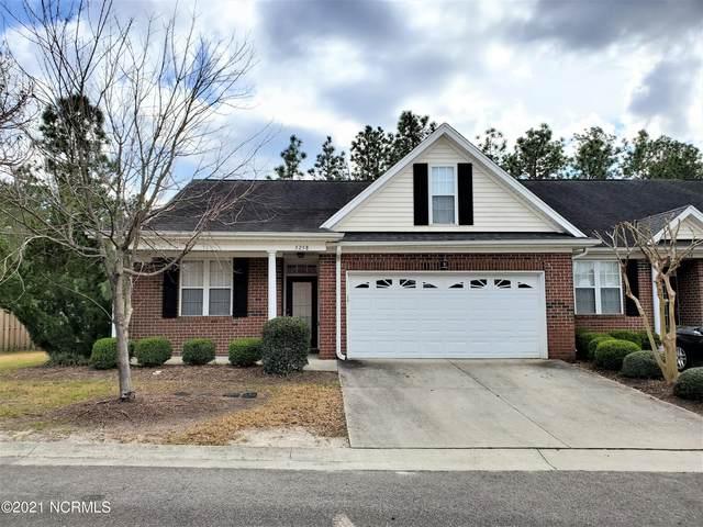 5258 Christian Drive, Wilmington, NC 28403 (MLS #100273870) :: The Tingen Team- Berkshire Hathaway HomeServices Prime Properties