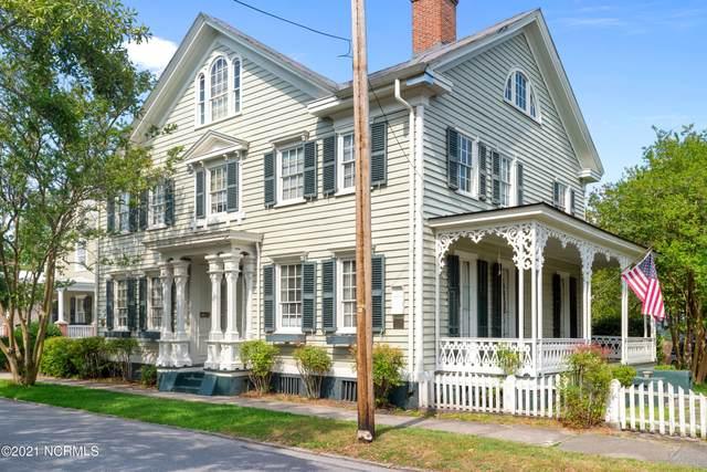 506 Craven Street, New Bern, NC 28560 (MLS #100273880) :: Aspyre Realty Group | Coldwell Banker Sea Coast Advantage