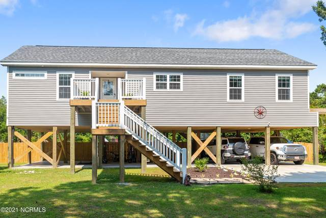 101 Captains Cove, New Bern, NC 28562 (MLS #100273901) :: Courtney Carter Homes