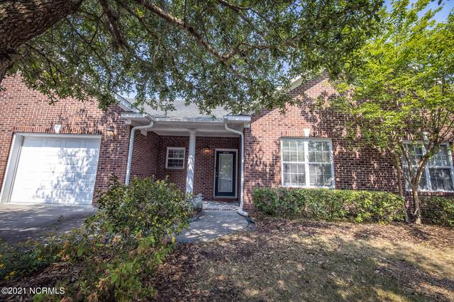 6034 Banded Tulip Drive, Wilmington, NC 28412 (MLS #100273904) :: The Keith Beatty Team
