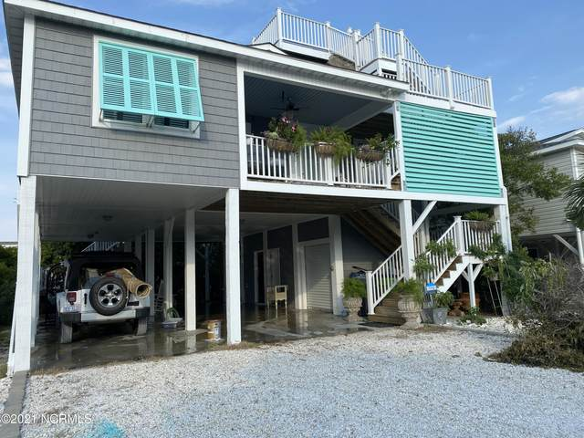 409 4th Street, Sunset Beach, NC 28468 (MLS #100273910) :: Courtney Carter Homes