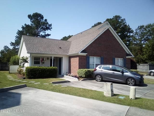 402 Estate Road, Wilmington, NC 28405 (MLS #100273915) :: Berkshire Hathaway HomeServices Hometown, REALTORS®