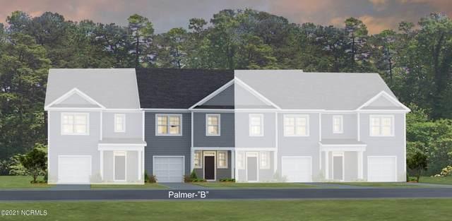 1654 Killdeer Lane Lot 54, Wilmington, NC 28411 (MLS #100273925) :: The Oceanaire Realty