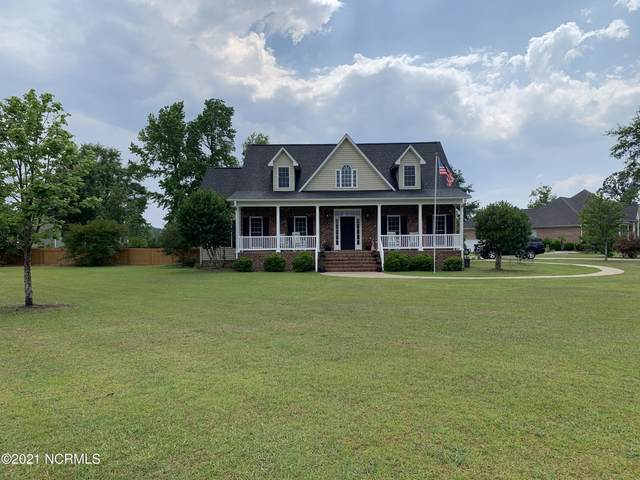 101 Evans Mill Road, New Bern, NC 28562 (MLS #100273935) :: Courtney Carter Homes
