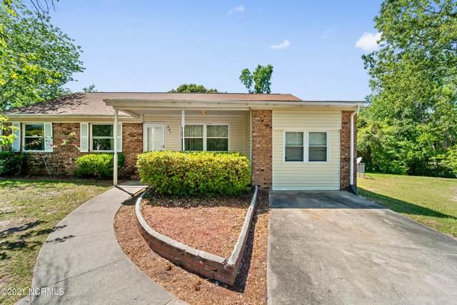 221 Princeton Drive, Jacksonville, NC 28546 (MLS #100273936) :: David Cummings Real Estate Team