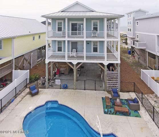 2728 W Beach Drive, Oak Island, NC 28465 (MLS #100273937) :: The Keith Beatty Team