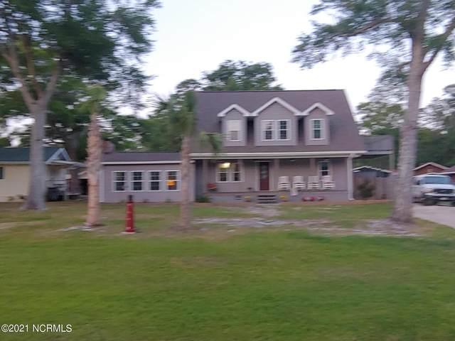 1881 Sommersett Road SW, Ocean Isle Beach, NC 28469 (MLS #100273942) :: David Cummings Real Estate Team