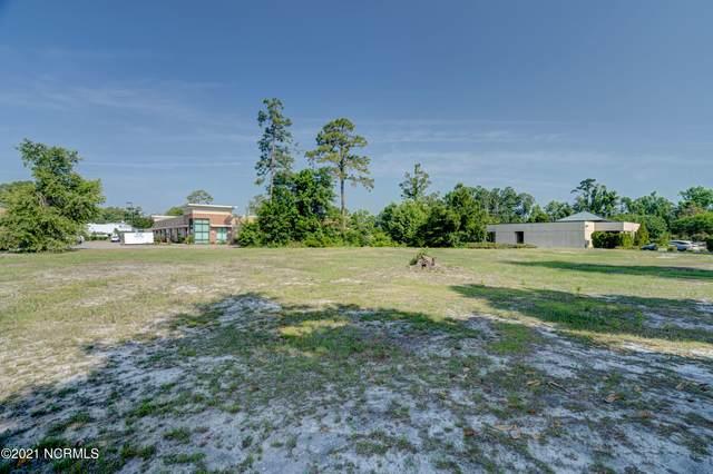1732 New Hanover Medical Park Drive, Wilmington, NC 28403 (MLS #100273949) :: The Keith Beatty Team