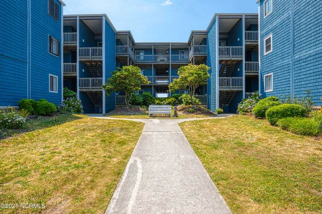 2210 New River Inlet Road #159, North Topsail Beach, NC 28460 (MLS #100273951) :: Aspyre Realty Group | Coldwell Banker Sea Coast Advantage