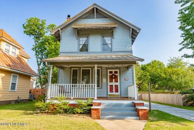 1403 Spencer Avenue, New Bern, NC 28560 (MLS #100273961) :: Donna & Team New Bern