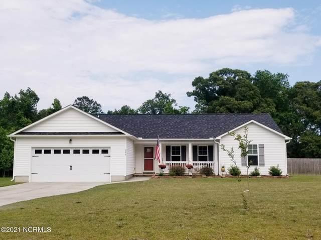206 N Windy Ridge Road, Hubert, NC 28539 (MLS #100273970) :: RE/MAX Elite Realty Group