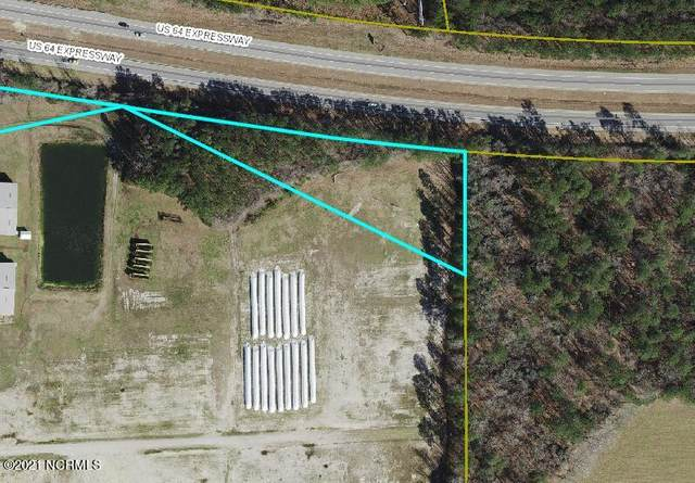 609 Us 64 E, Everetts, NC 27825 (MLS #100273987) :: The Oceanaire Realty