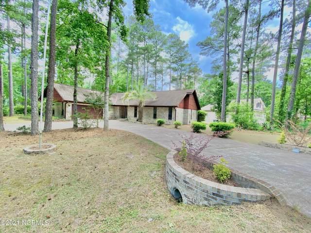 8 Bayberry Circle, Carolina Shores, NC 28467 (MLS #100273992) :: Carolina Elite Properties LHR