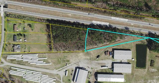 610 Us 64, Everetts, NC 27825 (MLS #100273993) :: The Oceanaire Realty