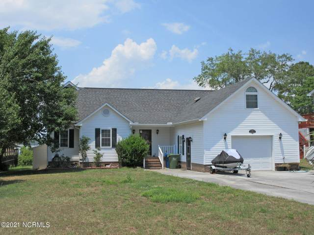 751 Chadwick Shores Drive, Sneads Ferry, NC 28460 (MLS #100273999) :: Aspyre Realty Group | Coldwell Banker Sea Coast Advantage