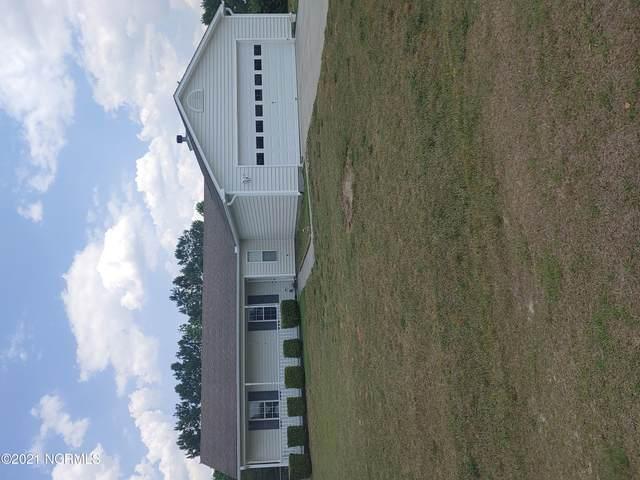 137 Wigeon Road, Jacksonville, NC 28540 (MLS #100274030) :: RE/MAX Elite Realty Group