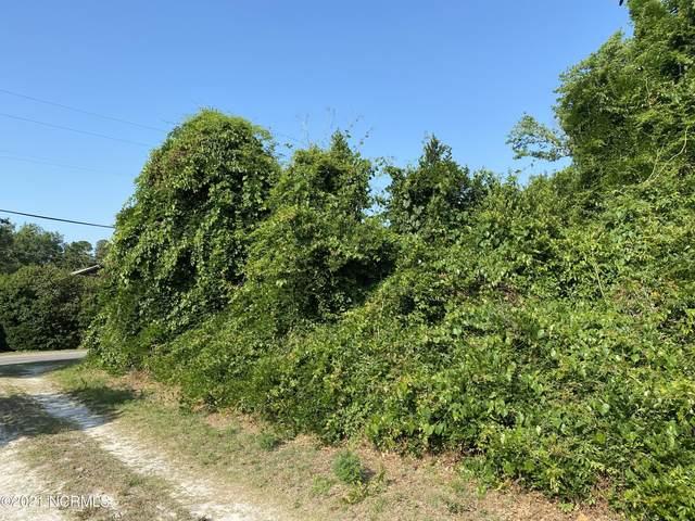 111 Trails End Road, Wilmington, NC 28409 (MLS #100274036) :: Berkshire Hathaway HomeServices Hometown, REALTORS®