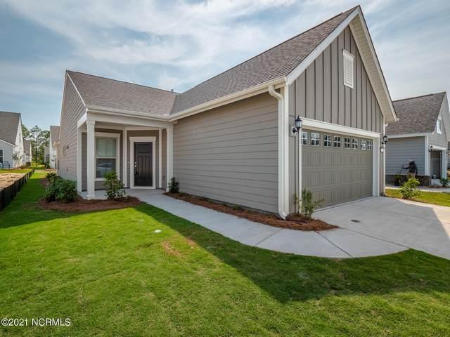1024 Broomsedge Terrace, Wilmington, NC 28412 (MLS #100274037) :: Berkshire Hathaway HomeServices Hometown, REALTORS®
